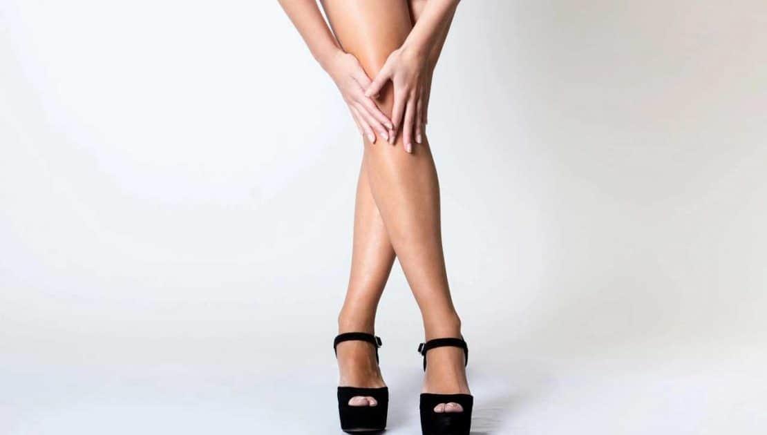 Knee Fat Removal Carlisle - VL Aesthetics
