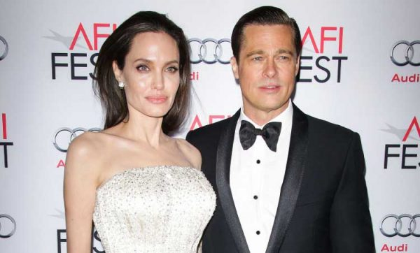 Angelina Jolie and Brad Pitt use Micro Needling