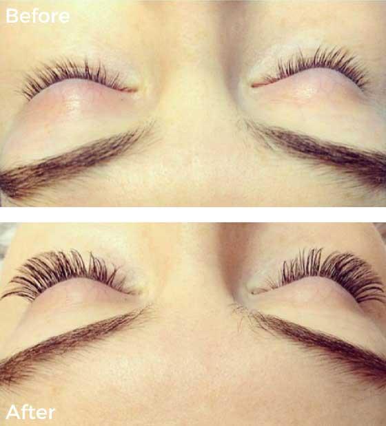 Eyelash Extensions (Carlisle) - Get Beautiful Lashes   VL