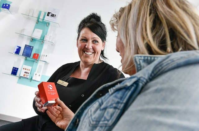 Friendly Staff at VL Aesthetics in Carlisle (Cumbria)