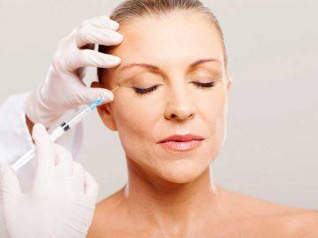 Eye Wrinkles Removal Carlisle - VL Aesthetics