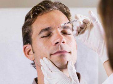 Forehead Wrinkles Treatment Carlisle - VL Aesthetics