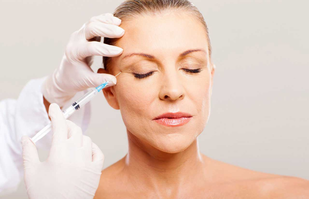 fb1e514a7a3 Cosmetic Injections for Crow's Feet (Carlisle) | VL Aesthetics