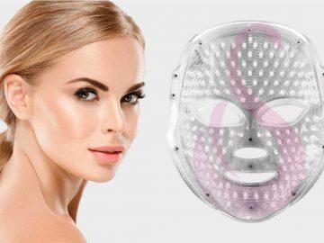 DEESSE Pro LED Facial (Carlisle) - VL Aesthetics