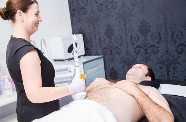 Lipofirm – Advanced Body Remodelling Technology at VL Aesthetics