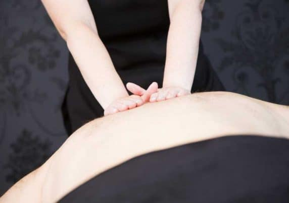 Swedish Massage at VL Aesthetics