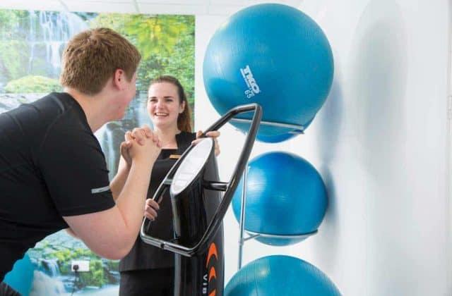 Vibrogym - Advanced Weight Loss Technology