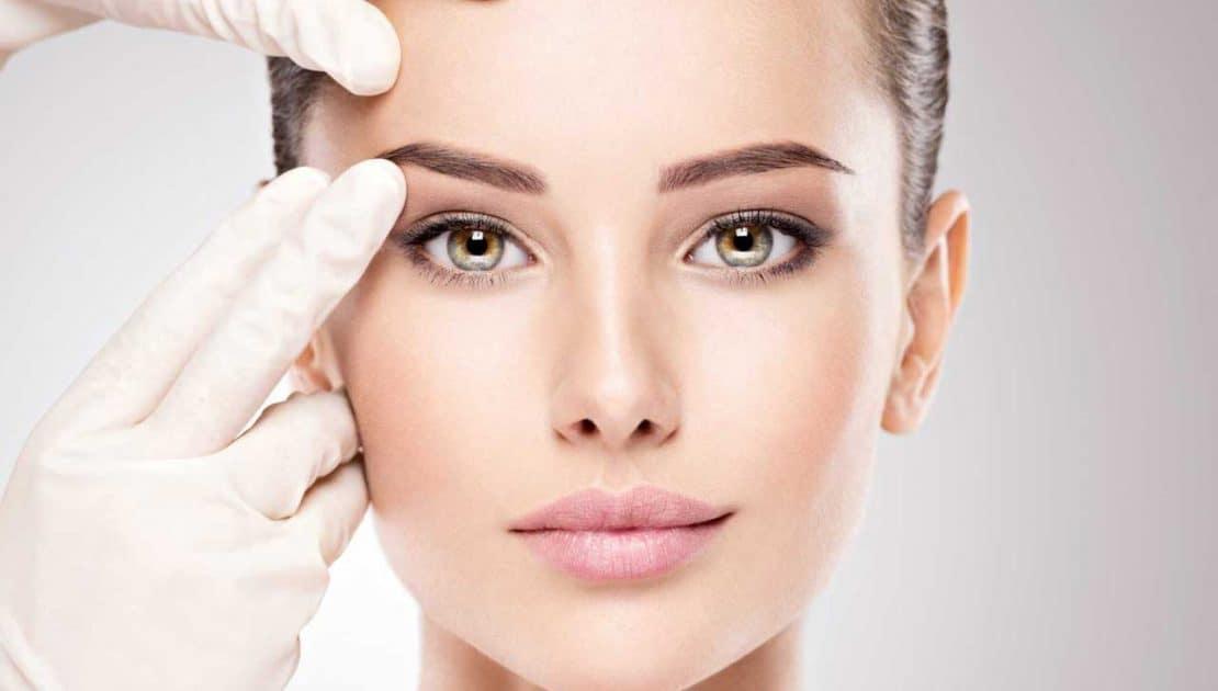 Botox Forehead Carlisle - VL Aesthetics