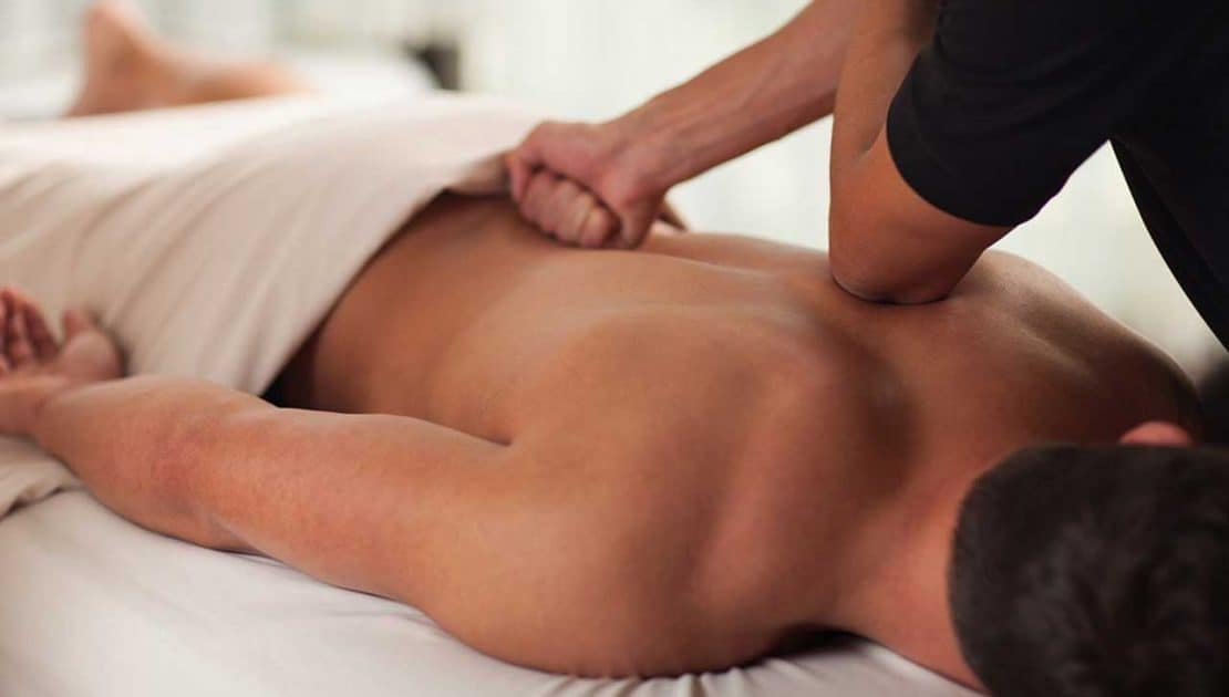 Deep Tissue Massage Carlisle - VL Aesthetics