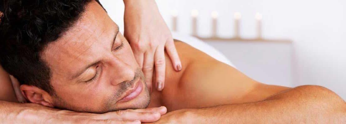 Massage at VL Aesthetics