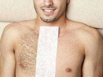 Male Waxing Carlisle - VL Aesthetics