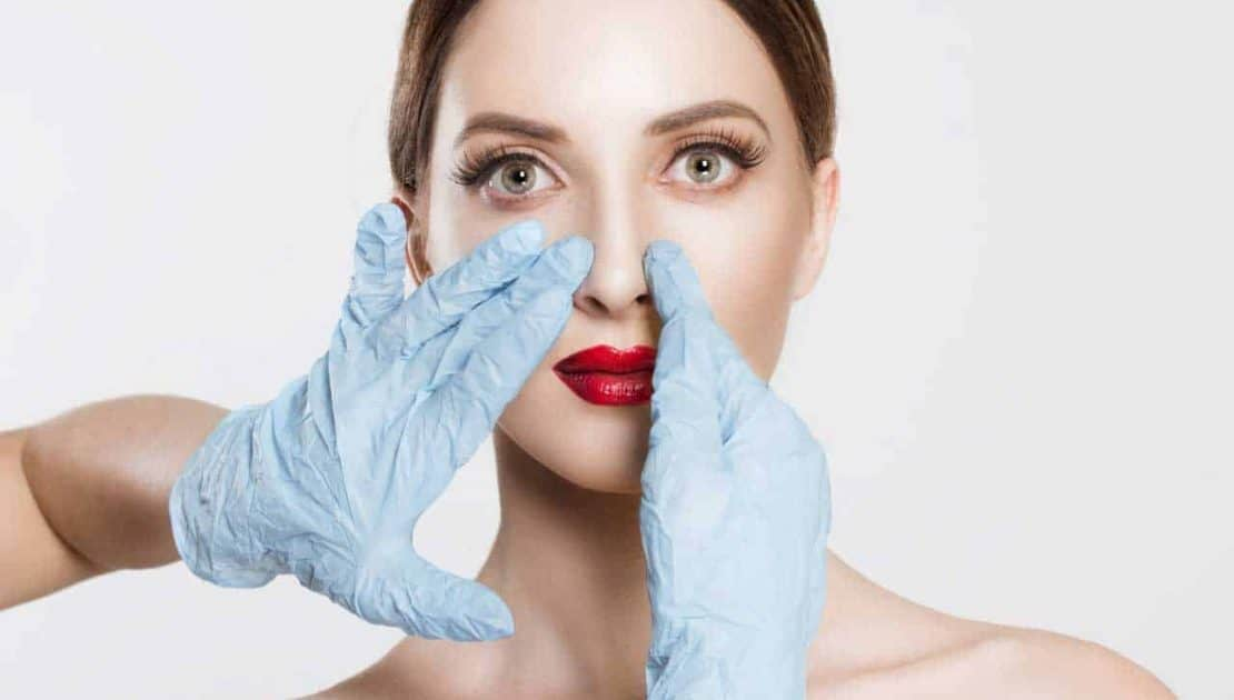 Nose Wrinkle Removal Carlisle - VL Aesthetics