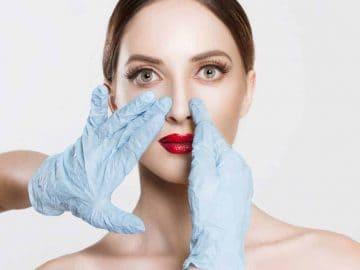 Nose Wrinkle Removal Carlisle - VL Aesthetics