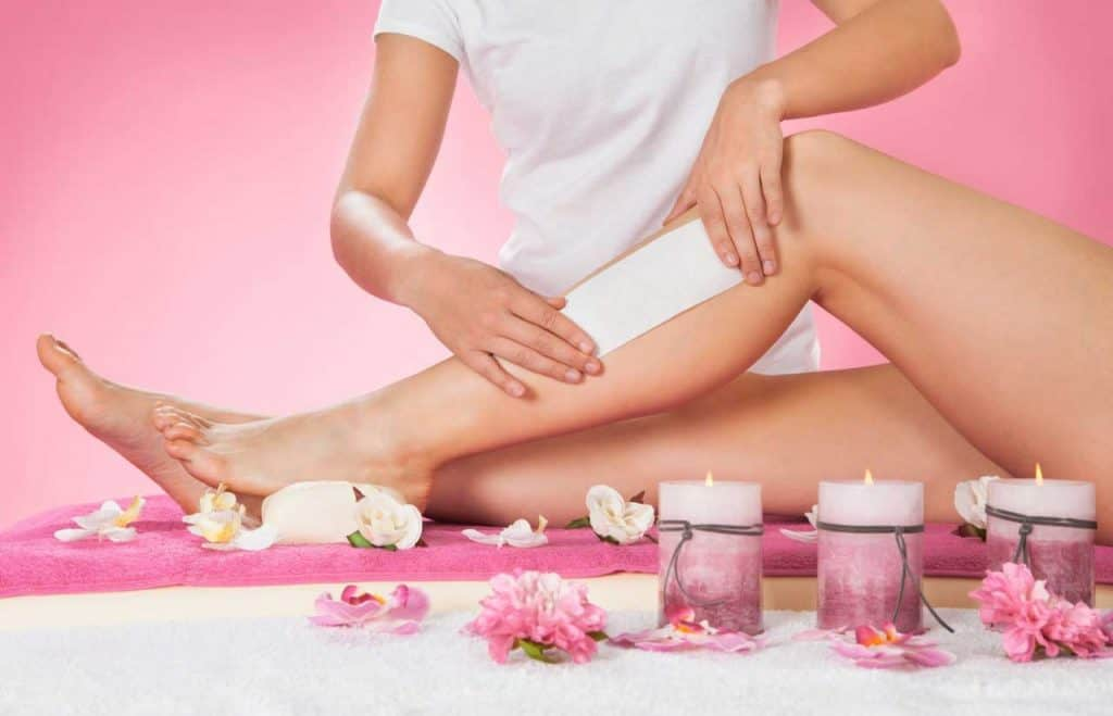 Professional Waxing (Carlisle) - Look Your VERY Best | VL