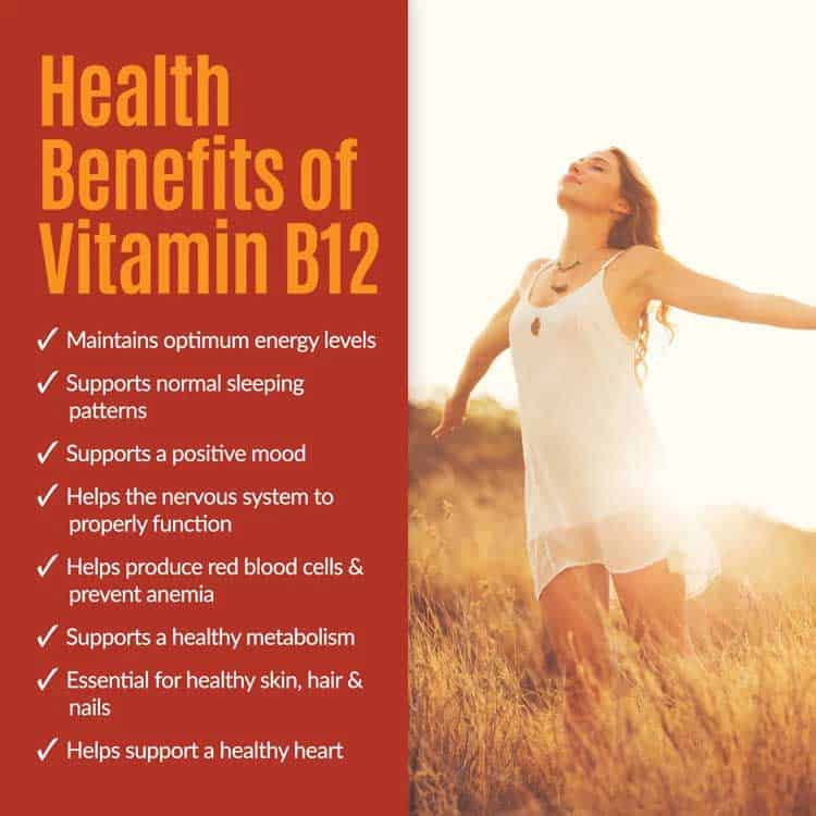 Benefits of B12 Injections - VL Aesthetics
