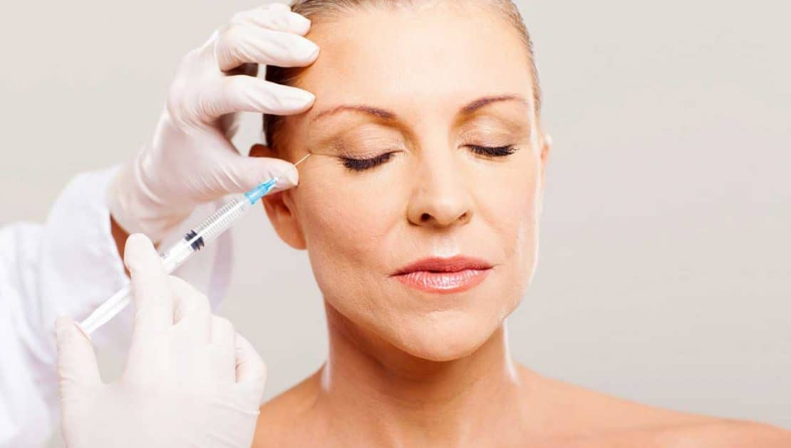 Crows Feet Removal Carlisle - VL Aesthetics