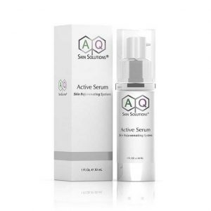 AQ Active Serum by AQ Skin Solutions - VL Aesthetics