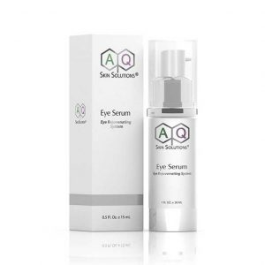 AQ Eye Serum by AQ Skin Solutions - VL Aesthetics