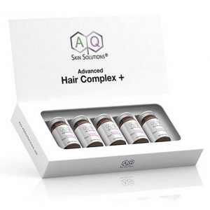 AQ Hair Complex by AQ Skin Solutions - VL Aesthetics