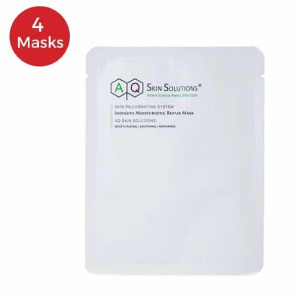 AQ Intensive Repair Skin Mask by AQ Skin Solutions - VL Aesthetics