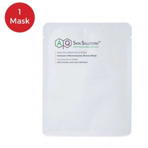 AQ Intensive Repair Skin Mask by AQ Skin Solutions - VL Aesthetics