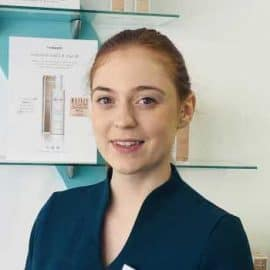 Darcy – Epilation Laser and Cryotherapy Specialist at VL Aesthetics in Carlisle (Cumbria)