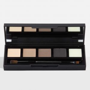 HD Brows Eye & Brow Palette Bombshell at VL Aesthetics