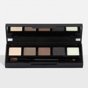 HD Brows Eye & Brow Palette Vamp at VL Aesthetics