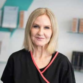 A photo of Nurse Sheriff who specialises in Botox, Dermal Filler, and Lip Fillers at VL Aesthetics in Carlisle (Cumbria)