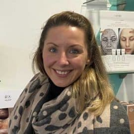 Dr Rosie - A Skin Care Specialist at VL Aesthetics in Carlisle (Cumbria)