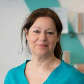 Nurse Susan - A specialist in laser hair removal and medical micropigmentation at VL Aesthetics in Carlisle (Cumbria)