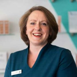 Julie – Manager of medical aesthetics services at VL Aesthetics in Carlisle (Cumbria)
